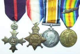 OBE WORTHINGTON